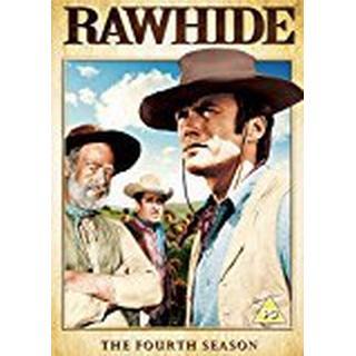 Rawhide Season 4 [DVD]